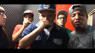 STYLE WARS CREW - ONE SHOT - BEAT BOX