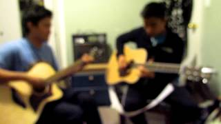 Sige - 6cyclemind Cover by John and Kyle