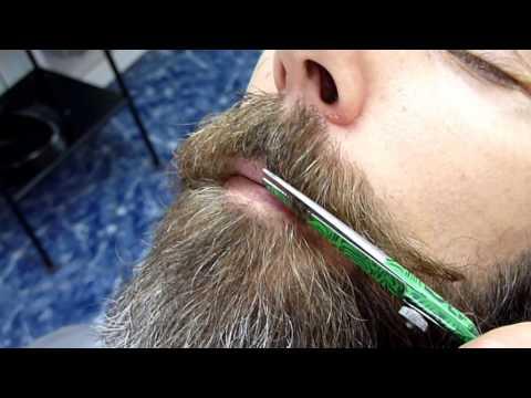 THE BEARD!  Farsi La Barba In Provincia Di Modena