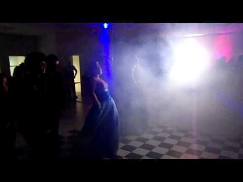 Sky Sonorizações - Dj Saul Souza - Valsa - 15 Anos Gabrielly Guterres - Despachantes - 31/05/14.