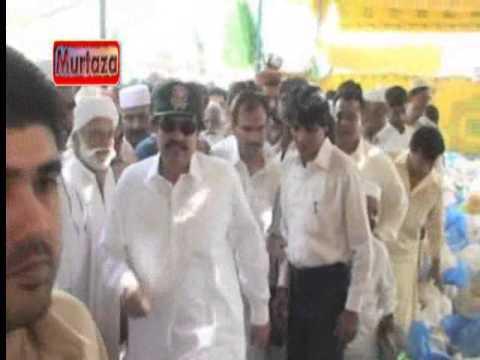 Sain Saddaruddin Shah Rashdi PML F 6