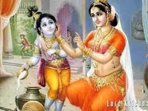 Krishna Krishna Hay Krishna jagmag hua re angna
