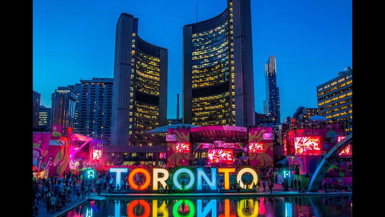 Toronto street views - 5 4