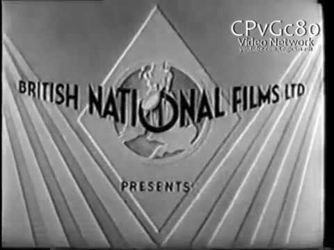 Anglo American Film Corporation British National Films (1943)
