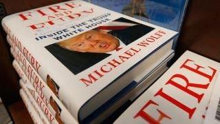 Can't dismiss Michael Wolff's Trump book: Jason Chaffetz