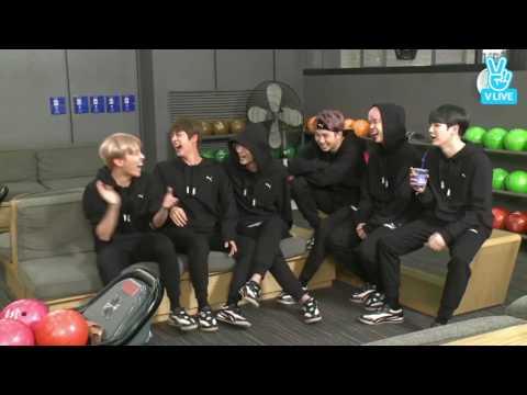 [V LIVE] BTS joyful moments