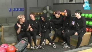 vuclip [V LIVE] BTS joyful moments