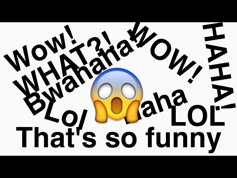 WATCHING YOUTUBE VIDEOS W/ AUTO GENERATED CAPTIONS!