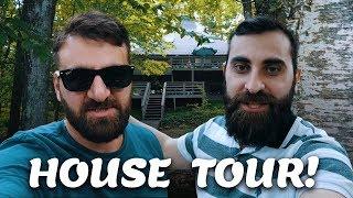 ჩვენი ახალი სახლი HOUSE TOUR