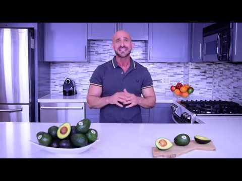How to Reduce Visceral Fat with California Avocados