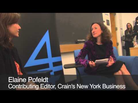 Crain's New York Business Perfect Pitch Competition