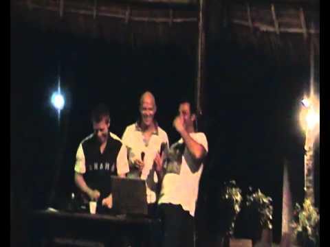 Kiwengwa karaoke