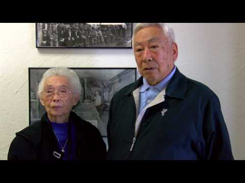 Kimura Family Interview