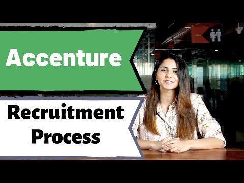 Accenture Recruitment Process 2019-2020 » PREP INSTA