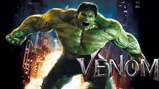 The Incredible Hulk (Venom Style) 70 Subs/10 000 Views Special