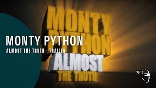 Monty Python  - Almost The Truth (The Lawyer's Cut)