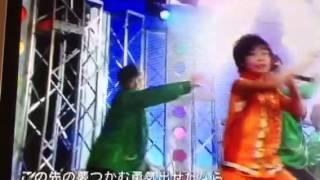 kinkan なにわ ギャンスタ リト Aぇ 12年組 毛利 奥村 河下 谷川 石澤 ...