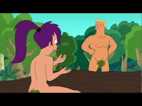 FUTURAMA - FRY Y AMY (LATINO) PARTE 2 from YouTube · Duration:  2 minutes 59 seconds