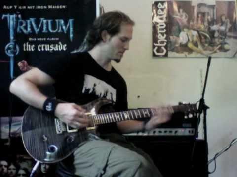 Gibson Les Paul Standard vs. PRS Custom 24 - comparison /good sound/