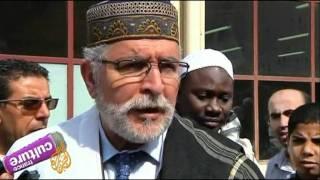 France bans all public prayer