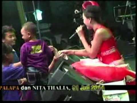 New Pallapa Live In Petraka with Nita Thalia 2014 - Nyi Roro Kidul