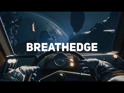 Как выживает в космосе обычный мужик? 5 классных фич Breathedge
