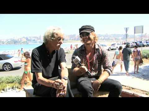 Sam Cutler | Bondi Interview Part 2 | You Cant Always Get What You Want | Rock City Networks