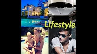 Neymar Lifestyle 2018 , Net Worth, Salary, House, Cars , Awards,  Biography And Family,Wife,Hieght