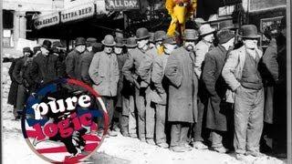 Big Bird & Raiders of the Fair Vote | Pure Logic