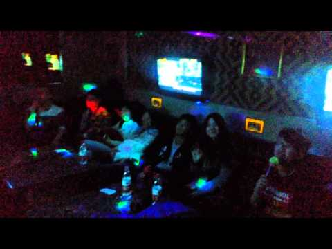 Karaoke in China Makes Me Want to Slit My Wrists