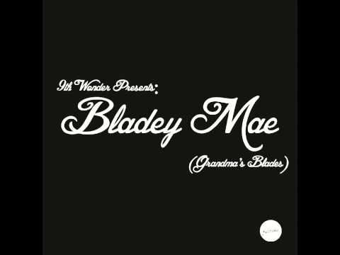 9th Wonder - Bladey Mae (Beat Tape)