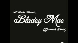 9th Wonder - Bladey Mae (Beat Tape)