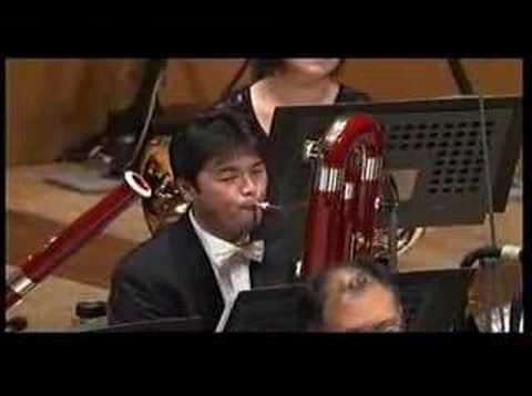 Gustav Holst - The Planets Op.32 Mars, the Bringer of War