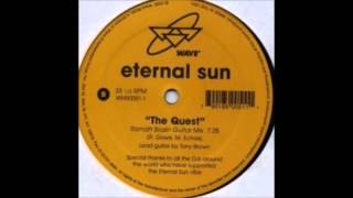 Eternal Sun - The Quest (Romatt Blazin Guitar Mix)