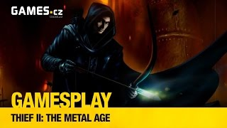GamesPlay: Thief II - The Metal Age