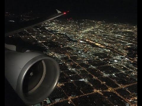 American Airlines | A321-200 | Phoenix (Sky Harbor) ✈ Houston (IAH)  | Economy |