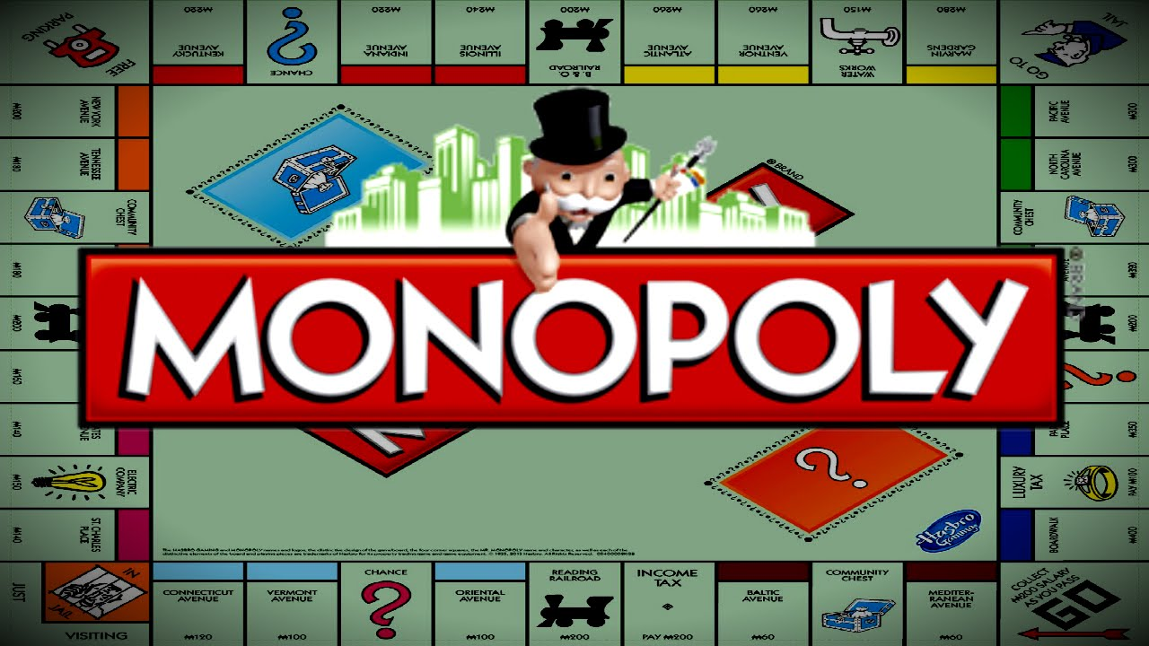 Monopoly Online Pogo Board Games Without Borders