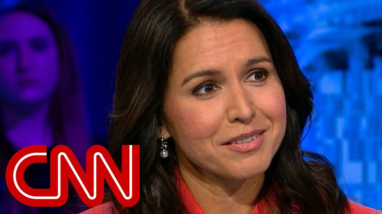 Mother of Tulsi Gabbard to speak at Mid Michigan College