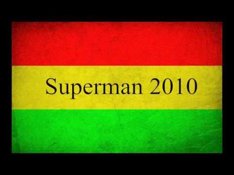 Melo de Superman 2010 ( Sem Vinheta ) Tarrus Riley - Superman