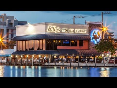 Billy's Stone Crab - Restaurant and Market - Hollywood