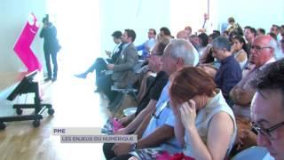 PME : les enjeux du numérique