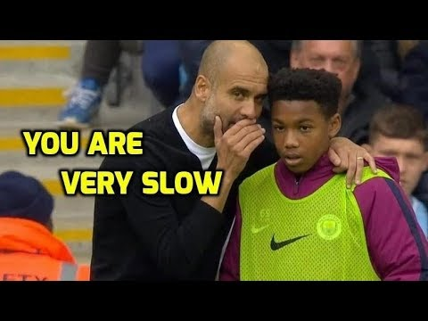 Football Hidden Chats You Surely Ignored #5