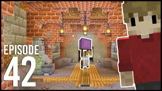 Hermitcraft 7: Episode 42 - SECRET MYCELIUM TUNNEL