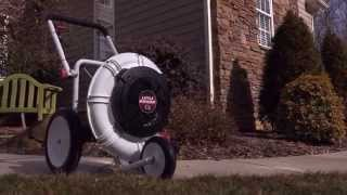 New Little Wonder® C5 Blower -- Move More Air, Cover More Ground