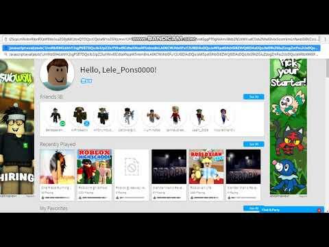 Pastebin Roblox Account Hack 2018 - Pastebin Free Robux Hack 2018 Irobux 2