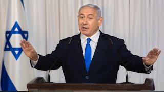 Israeli Prime Minister Benjamin Netanyahu, From InText
