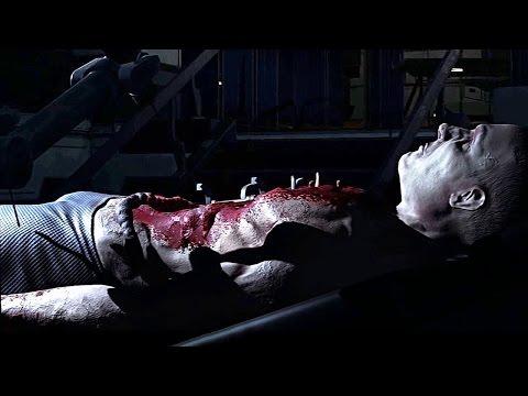 PHANTARUK Trailer (Survival Horror - 2016)