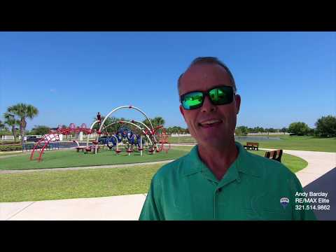 The differences between Eastwind and Westwind Parks in Viera, FL with Andy Barclay