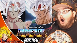 Anime War Episode 12 - Goku Reaches His HIGHEST FORM! (By MaSTAR Media) REACTION!!!