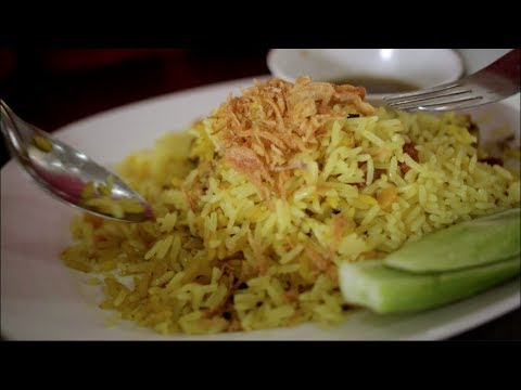 Top 5 Thai Rice Dishes! – Hot Thai Kitchen Special